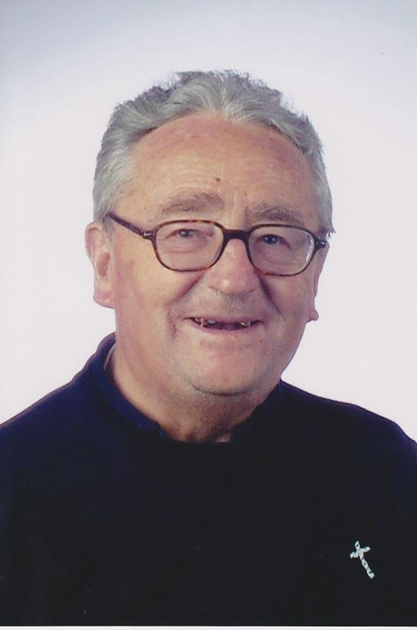 Chanoine Marcel Marquis